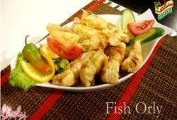 FISH ORLY
